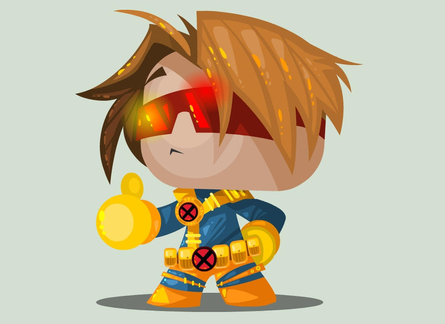 Ciclops by vancamelot