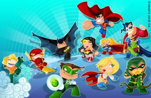 DC Good Guys