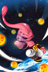 Buu!!! by vancamelot