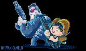 Terminator Genisys!!!