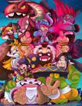 Capcom Fighting Tribute 2