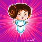 Good Bye Princess!!!