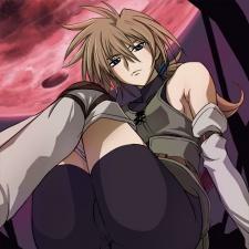 Layla Ashley by SwordDancerHonokaEXE