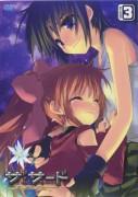 Honoka and Millie by SwordDancerHonokaEXE