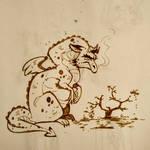 Dragon - Ash