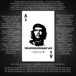 THE REVOLUTIONARY ACE by HermesWrites