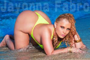 Jayonna Beach by 5000WATTS