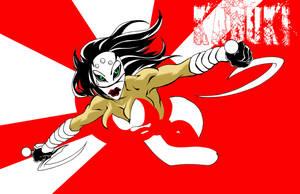 Kabuki by 5000WATTS