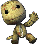 Little Big Planet Icon