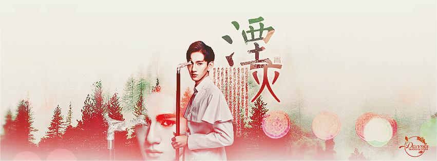Danny Jiang - Tuong Tu Nhac by Xioelgji1911