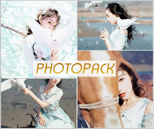 PHOTO.PACK +++ ULZZANG by Xioelgji1911