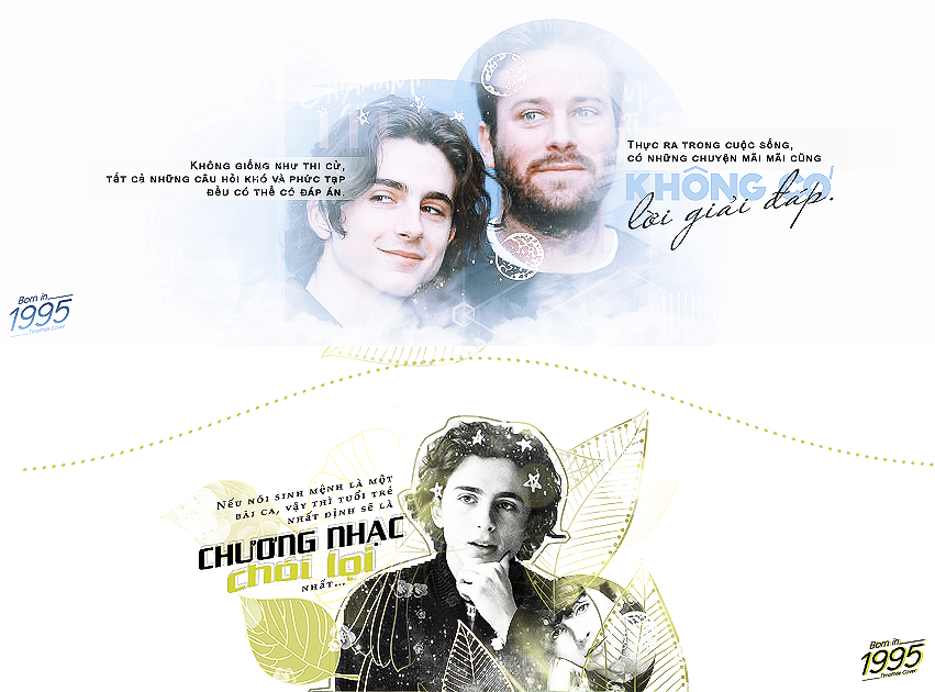 Call me by your name - Timothee ft Armie by Xioelgji1911