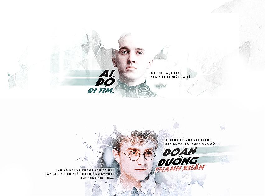 [Harry Potter] Draco x Harry by Xioelgji1911
