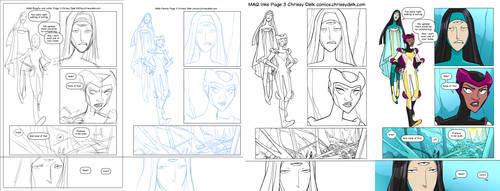 MAQ Process! by ChrissyDelk