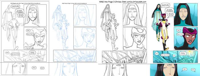 MAQ Process!