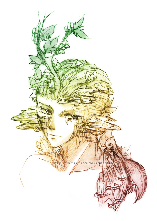 DevA: Chlorophylla - Gyrwitt by Fortranica