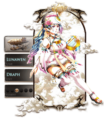 SoP: Lunawen Izlud by Fortranica