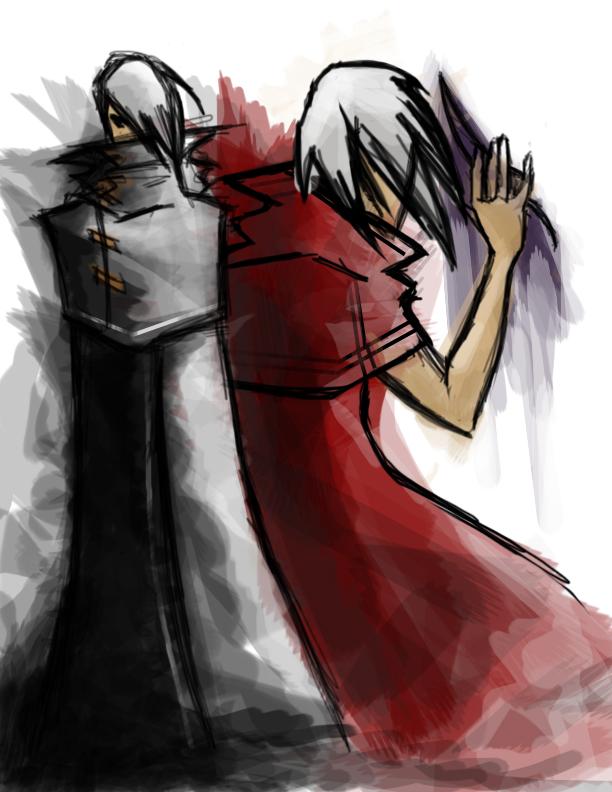 Shadow Assassin by Sahjin12
