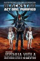 Blackstar book cover by Ninja-Jo-Art