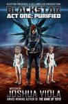 Blackstar book cover