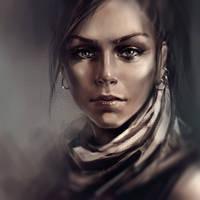 Elara by Ninja-Jo-Art