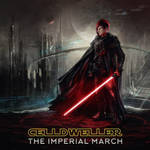 The Imperial March cover