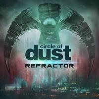 Circle of Dust - Disengage art by Ninja-Jo-Art