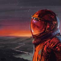 FreqGen single cover by Ninja-Jo-Art