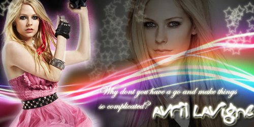 N Gallery *O* Avril_lavigne_sig_by_litlemusa