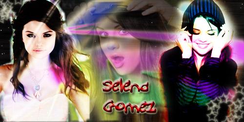 N Gallery *O* Selena_gomez_strange_sig_by_litlemusa