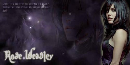 N Gallery *O* Rose_Weasley_sig_by_litlemusa