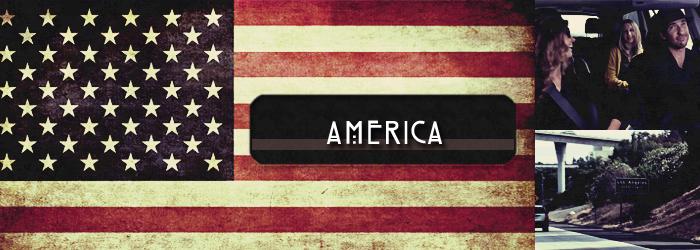 Resto de America{Estados Unidos}