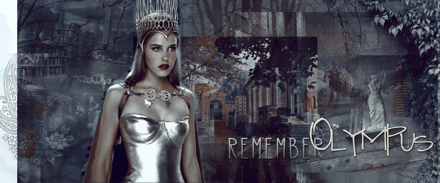 Remember Olympus