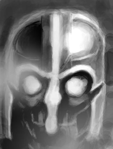 Restless Knight by Alevice