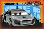 Cars: Tony Stark