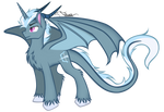 LTV comission: Dragonponeh Ice storm