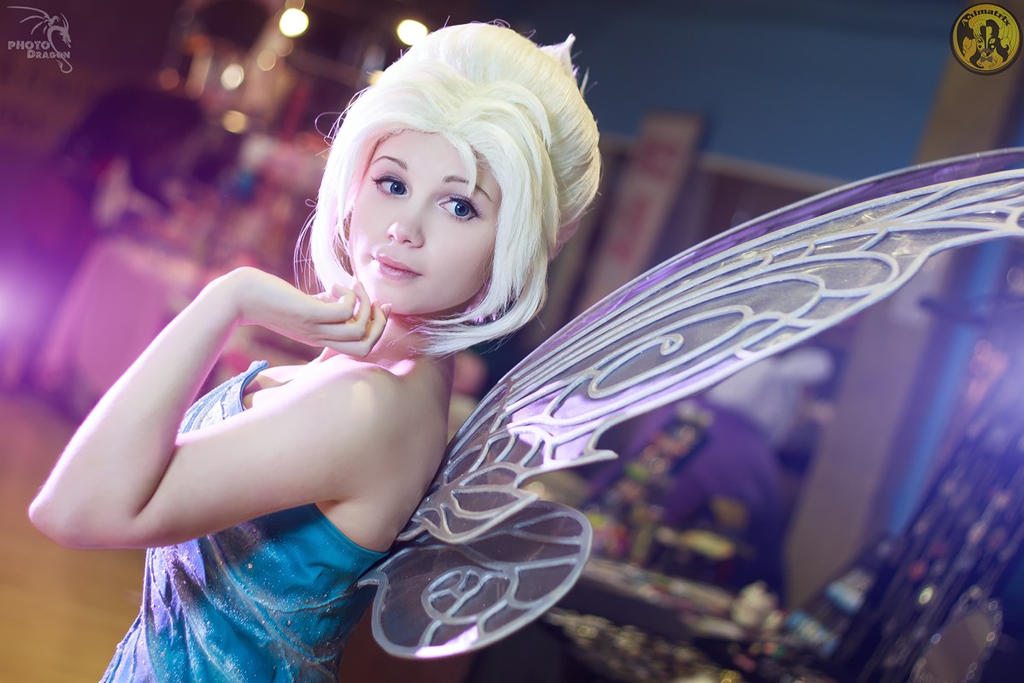 Secret of the Wings - Periwinkle by Perevinkl on DeviantArt