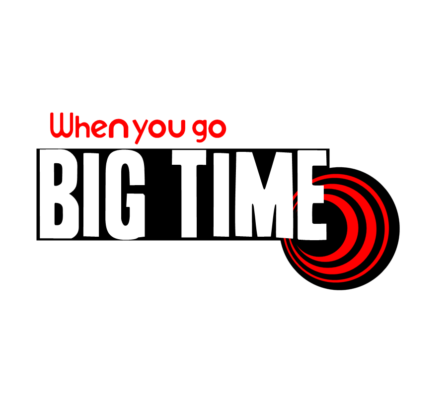 Big Time Rush texto png