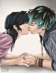 Lukanette Kiss