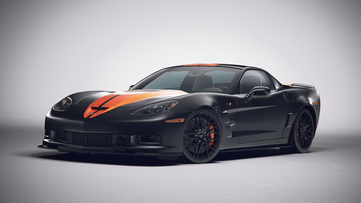 Corvette_ZR1 by NasG85