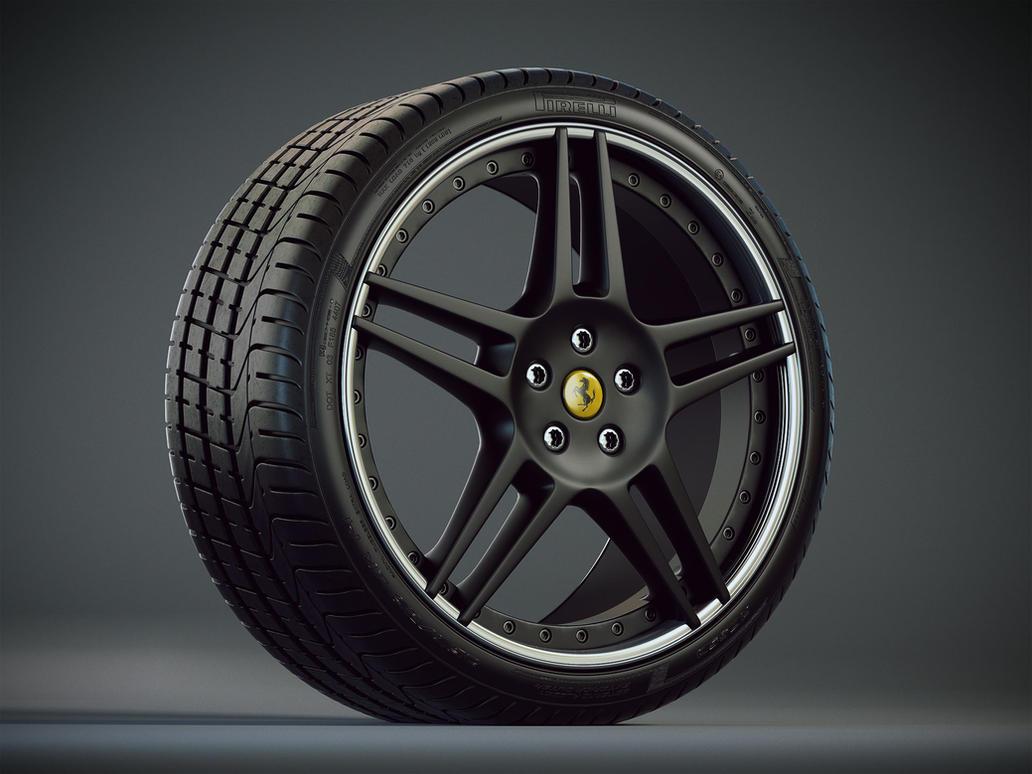 Novitec_Wheel by NasG85
