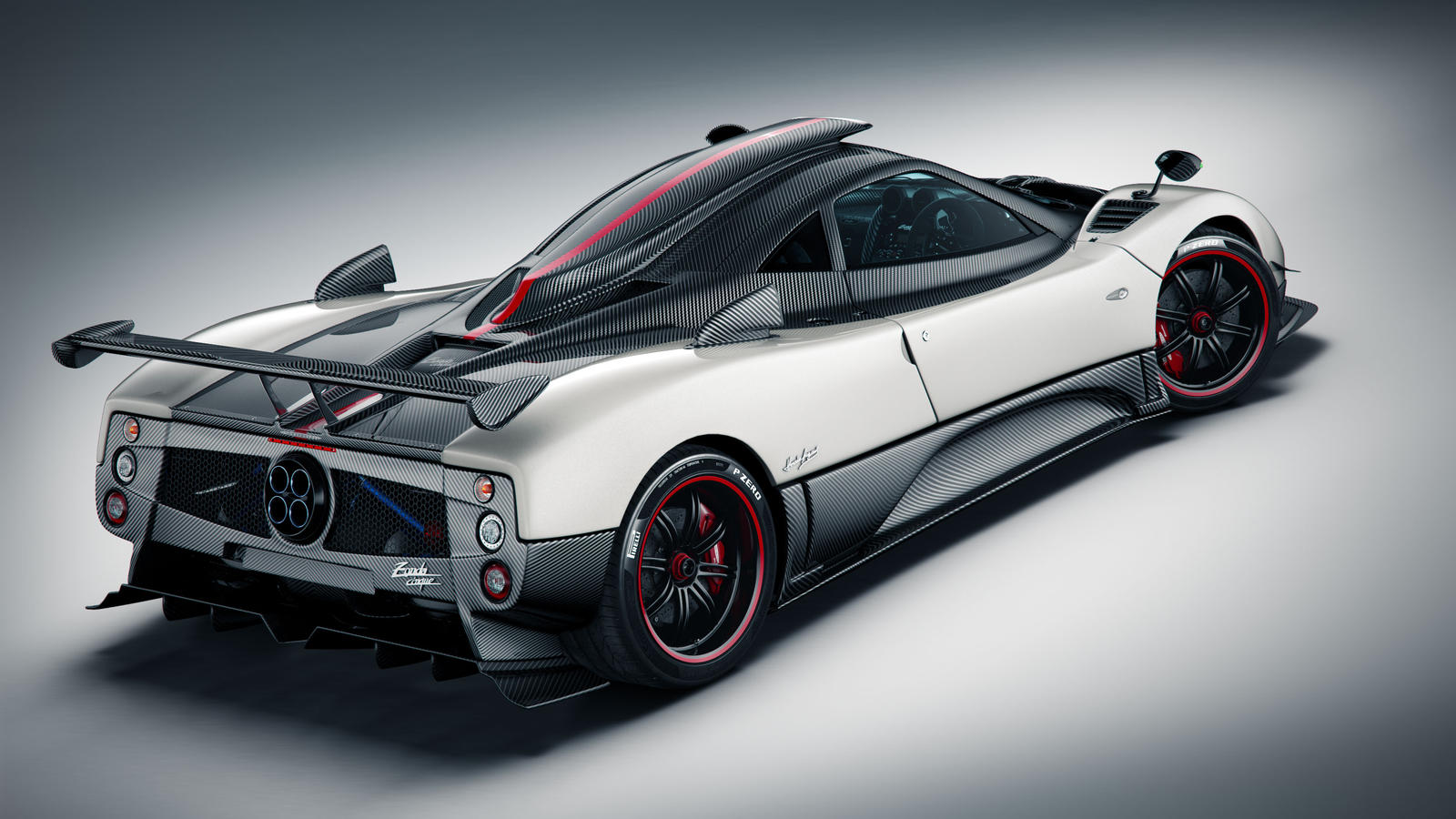 Pagani Zonda revisited 02 by NasG85