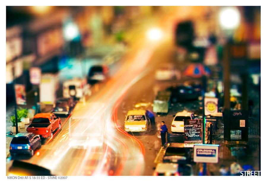 Street by stonemx