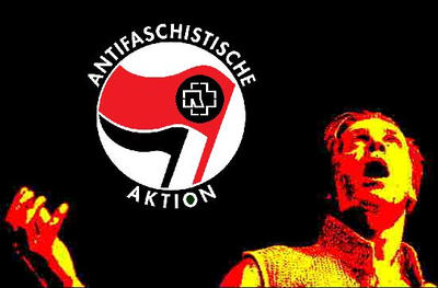 Till for ANTIFA by christiansocialism