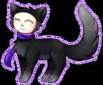Masked Cat :AT: