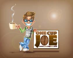 JOE by eyenod