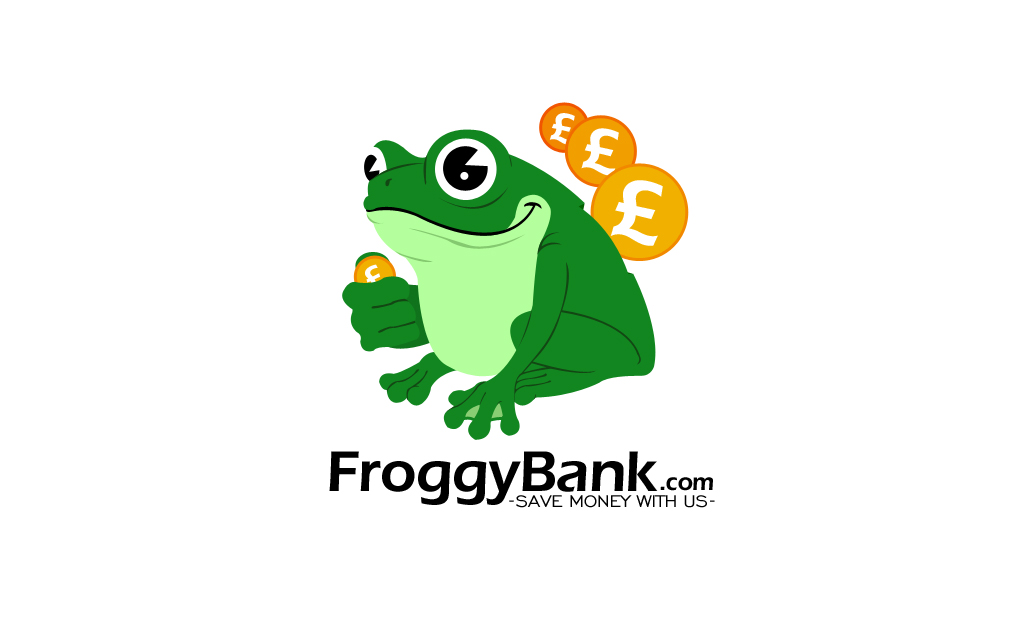 froggy bank by eyenod