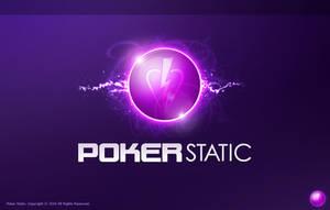 Poker Static by eyenod