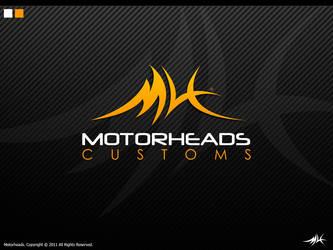 Motorheads Customs by eyenod