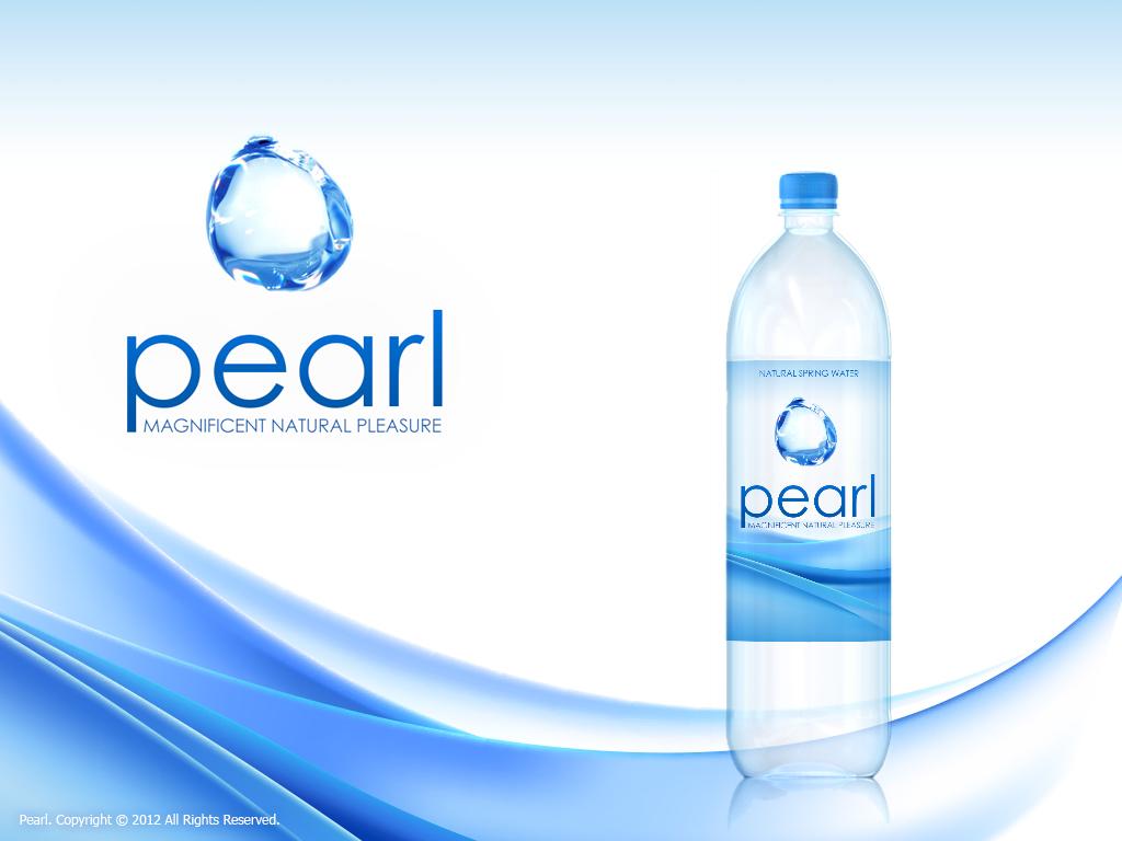 Pearl Water by eyenod